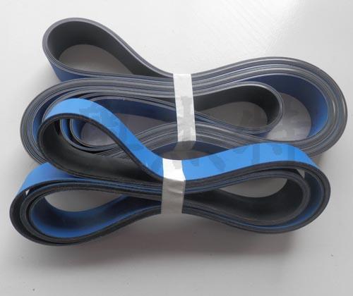 优质纺织平皮带