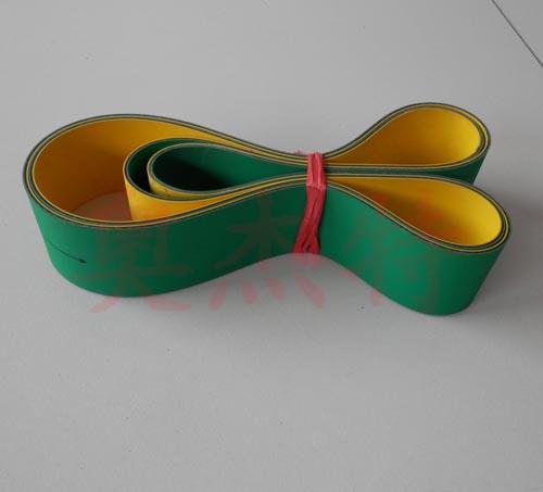 橡胶平皮带支持定制