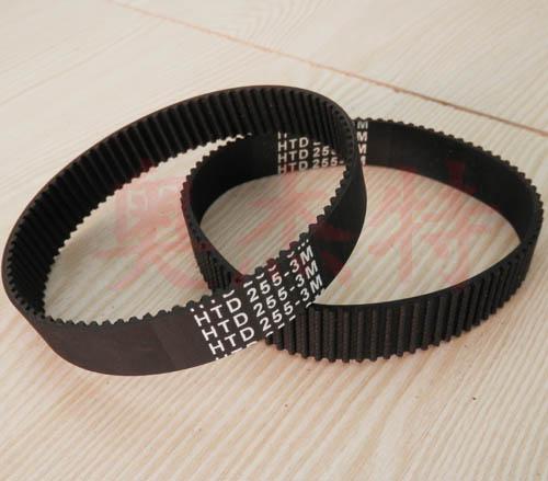 3M橡胶同步齿形带