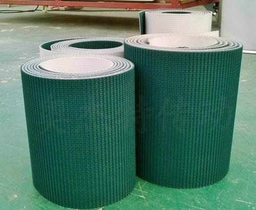 PVC草纹输送带