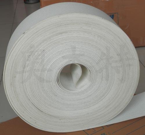 双面布纹棉条输送带
