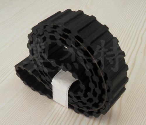 橡胶同步齿形带